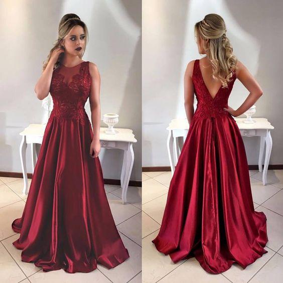 a5a96e7d3 Este é daqueles posts que prometem muitas e muitas atualizações afinal de  contas um clássico como o vestido godê sempre está presente nas melhores  festas.