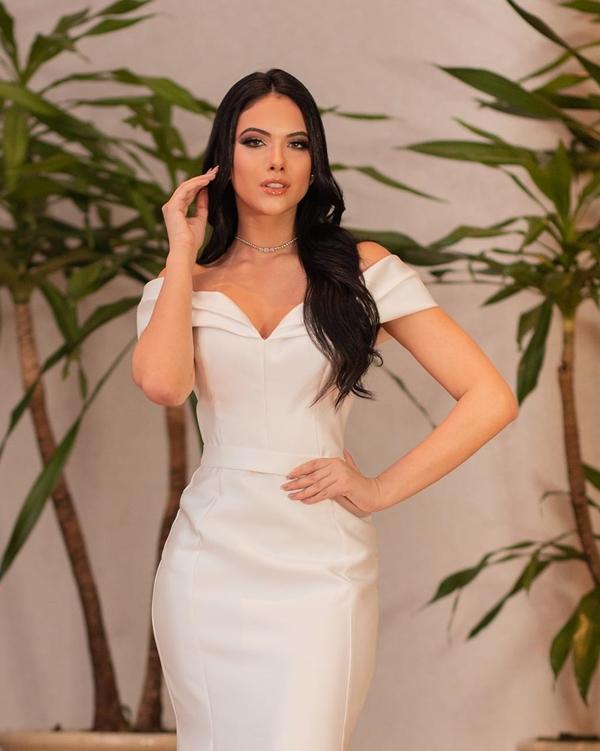 vestido de festa branco