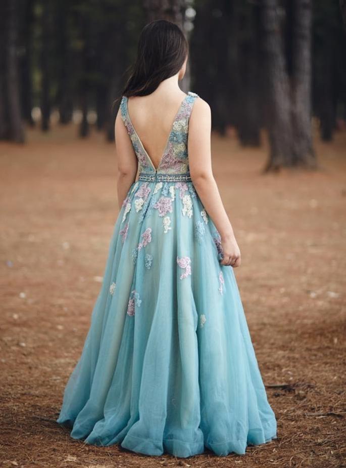 vestido de festa debutante quinze anos