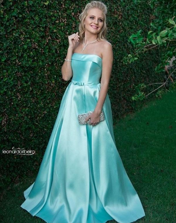 vestido tiffany quinze anos debutante