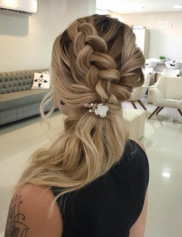 Penteado Archives Pronta Pra Festa