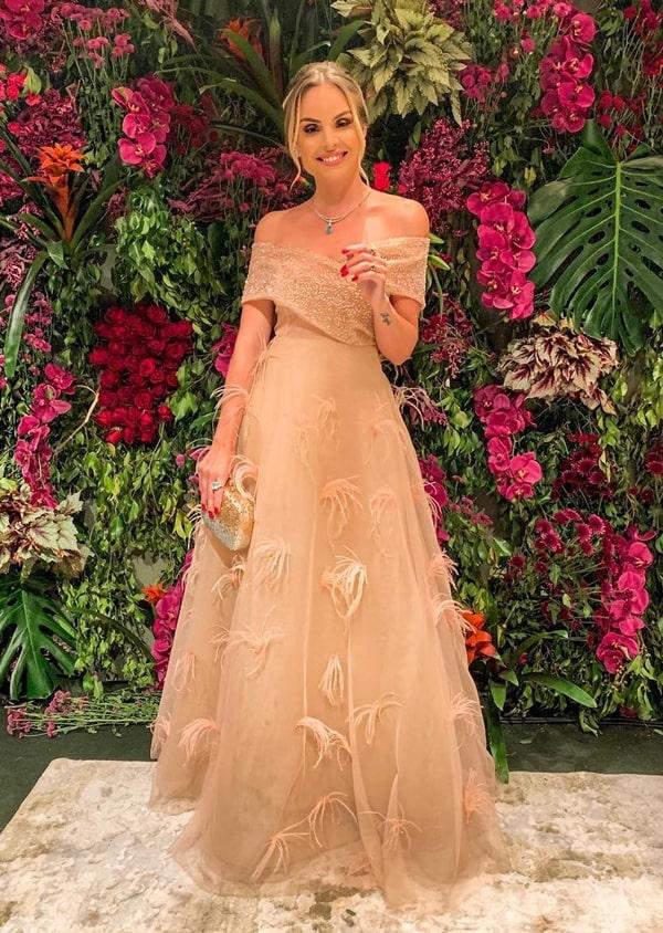 Os vestidos de festa da Layla Monteiro!