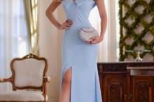 vestido de festa longo bonito e barato
